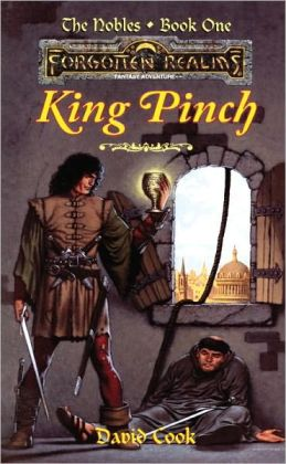 King Pinch: Forgotten Realms