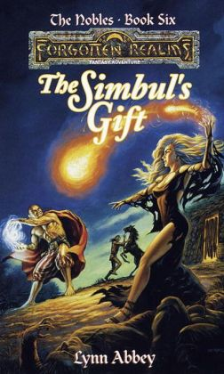 Forgotten Realms: The Simbul's Gift (Nobles Series #6)