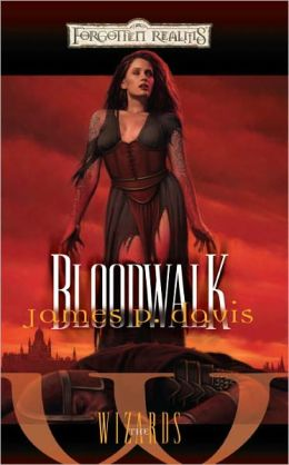 Bloodwalk: Forgotten Realms
