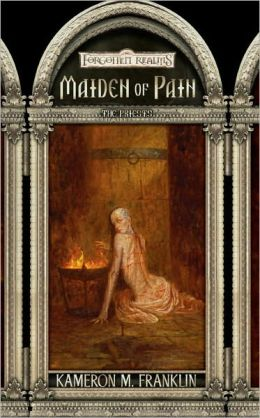 Maiden of Pain: Forgotten Realms