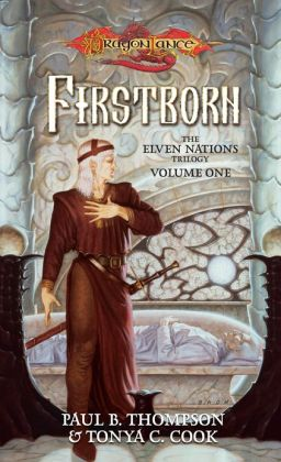 Firstborn: Elven Nations