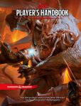 Book Cover Image. Title: Player's Handbook:  A Core Rulebook for the fifth edition of Dungeons & Dragons, Author: Wizards RPG Team