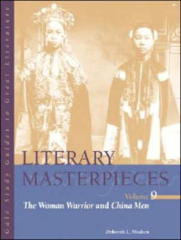 Literary Masterpieces: The Woman Warrior