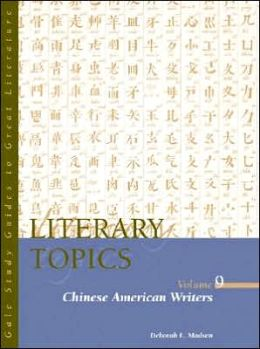 Literary Topics: Chinese and Asian American Literature
