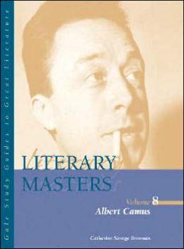 Literary Masters: Albert Camus