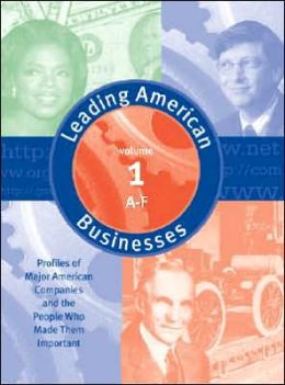 Leaders of American Business and Industry