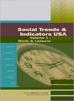 Social Trends & Indicators USA