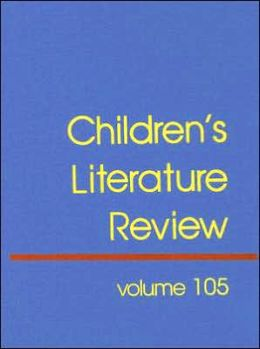 Children's Literature Review V105