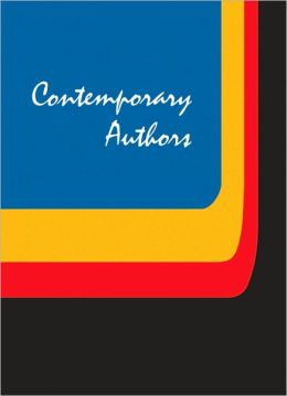 Contemporary Authors: A Bio-Bibliographical Guide to Current Writers in Fiction, General Nonfiction, Poetry, Journalism, Drama, Motion Pictures, Television, and Other Fields