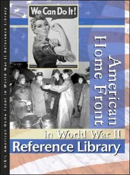 American Home Front in World War II Reference Library Cumulative Index
