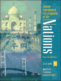 Worldmark Encyclopedia of the Nations, Americas Timothy L. Gall