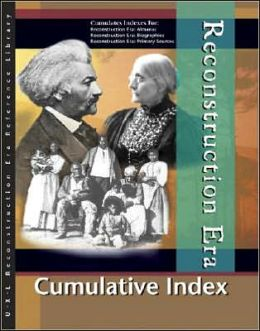 Reference Library Cumulative Index