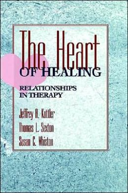 The Heart of Healing: Relationships in Therapy