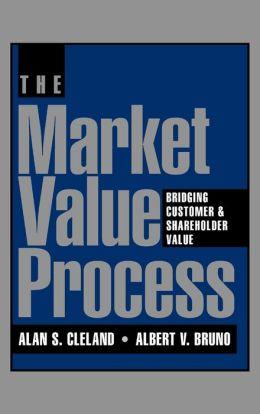 The Market Value Process: Bridging Customer & Shareholder Value