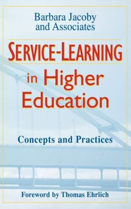 Service-Learning in Higher Education: Concepts and Practices