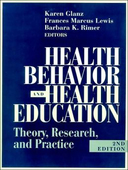 health behavior and health education theory research and practice Social and behavioral theories 4 important theories and their key constructs health belief model the health belief model (hbm) was developed to help understand why people did or did not use preventive services offered by public health departments in the 1950's, and has evolved to address newer concerns in prevention and detection (eg, mammography screening, influenza vaccines) as well as.