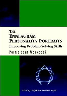Enneagram Personality Portraits, Improving Problem-Solving Skills Card Deck- Idealist Thinkers (set of 9 cards), Workbook