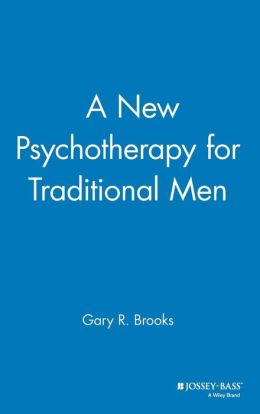 A New Psychotherapy for Traditional Men