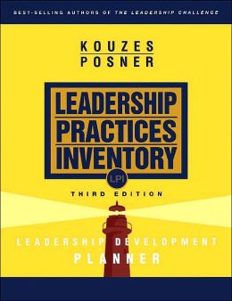 The Leadership Practices Inventory (LPI) (The Leadership Practices Inventory Series #10): Leadership Development Planner
