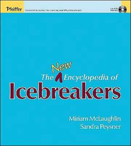 The New Encyclopedia of Icebreakers (with CD)