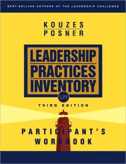 Leadership Practices Inventory (LPI) Self Starter Package