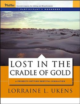 Lost in the Cradle of Gold: Participant's Workbook