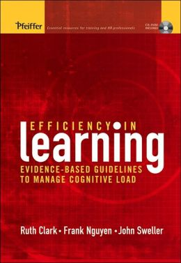 Efficiency in Learning: Evidence-Based Guidelines to Manage Cognitive Load (with CD)