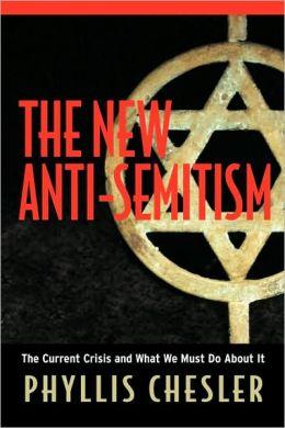 The New Anti-Semitism P