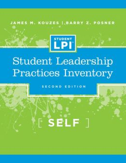 The Student Leadership Practices Inventory (LPI): Self Instrument, (4 Page Insert)
