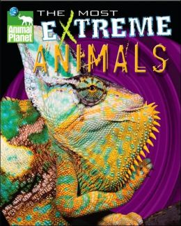 Animal Planet: The Most Extreme Animals