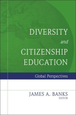 Diversity and Citizenship Education: Global Perspectives