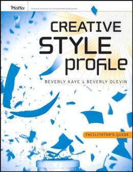 Creative Style Profile: Facilitator's Guide