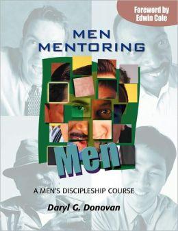 Men Mentoring Men