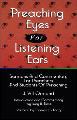 Preaching Eyes for Listening E