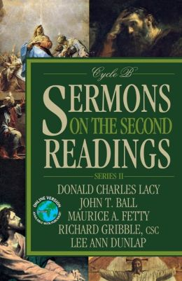 Sermons on the Second Readings: Series II, Cycle B