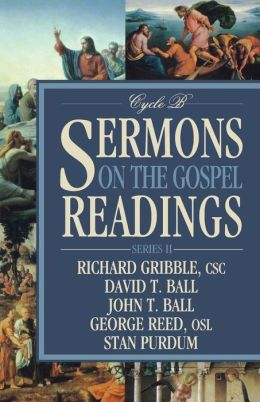 Sermons on the Gospel Readings: Series II, Cycle B