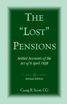 The Lost Pensions Review