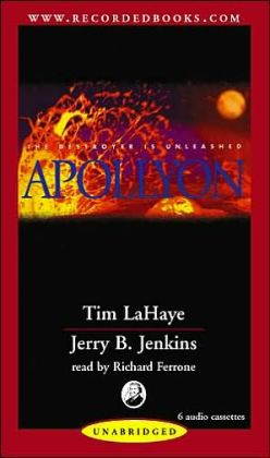 Apollyon: The Destroyer is Unleashed (Left Behind Series #5)
