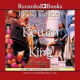 The Return of the King (Lord of the Rings Trilogy #3)