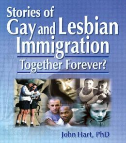 Stories of Gay and Lesbian Immigration