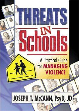 Threats in Schools