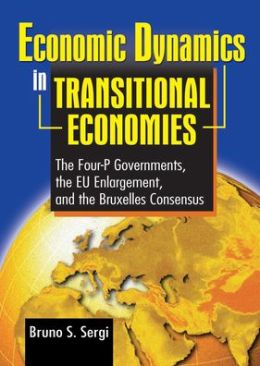 Economic Dynamics in Transitional Economies