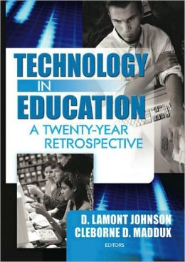 Technology in Education: A Twenty-Year Retrospective
