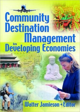 Community Destination Management in Developing Economies
