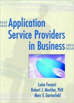 Application Service Providers in Business