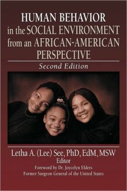 Human Behavior in the Social Environment from an African-American Perspective: Second Edition