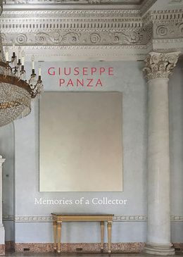 Giuseppe Panza: Memories of a Collector