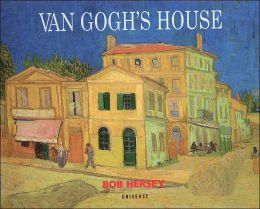 Van Gogh's House: A Pop-Up Carousel