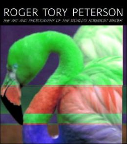 Peterson's Birds: The Art and Photography of Roger Tory Peterson