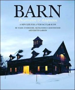 Barn: Preservation and Adaption